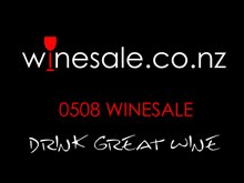 Winesale.co.nz Logo