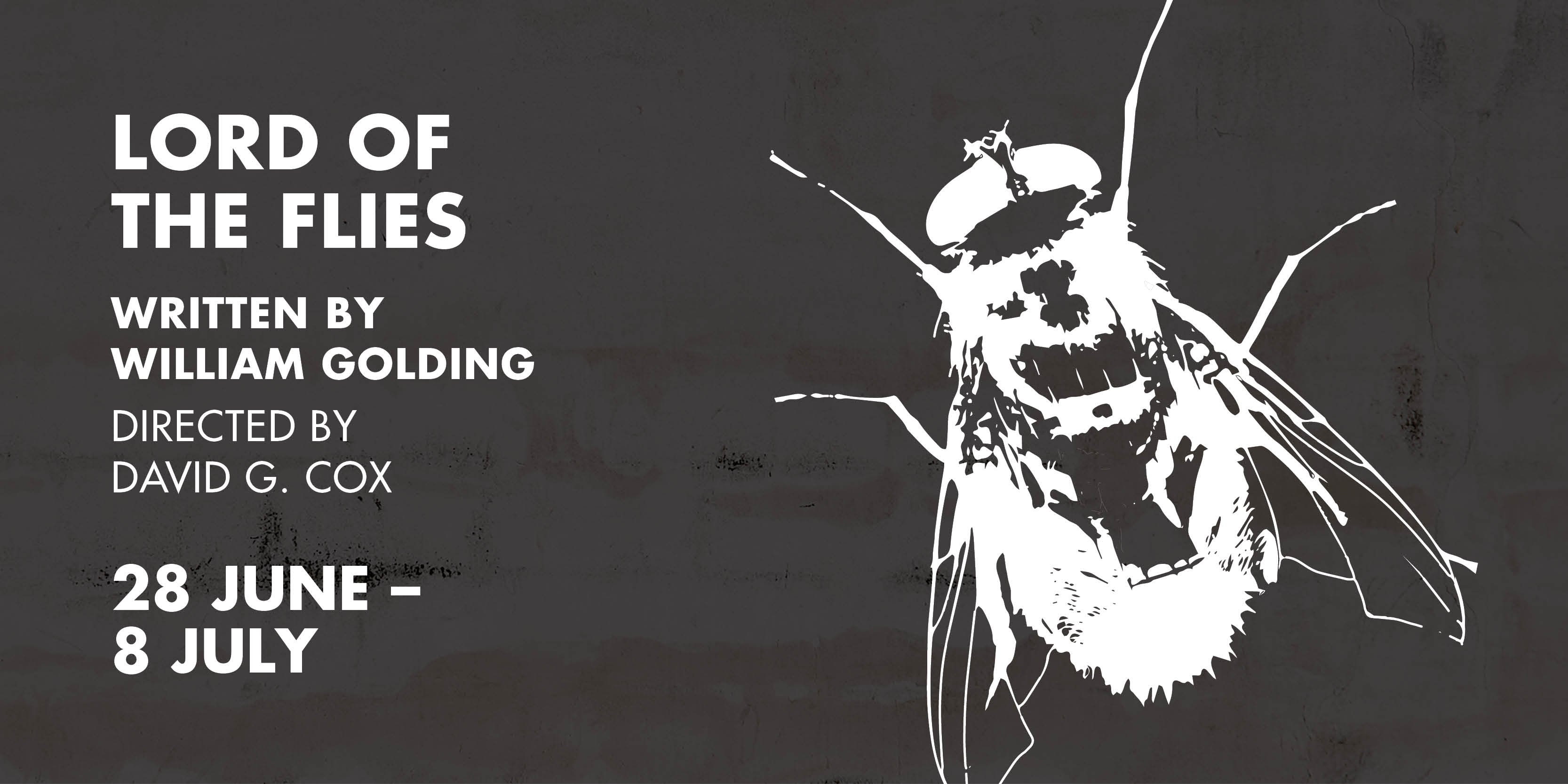 Lord of the Flies promo image