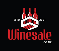 Winesale Logo
