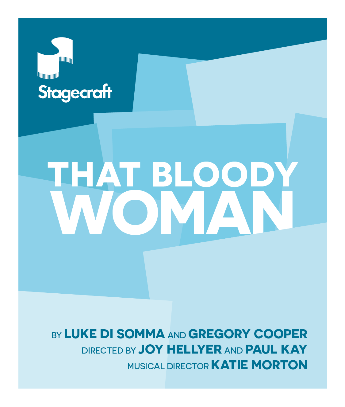 iticket That Bloody Woman